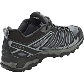 Salomon X Ultra 3 Prime GTX Chaussures Homme, magnet/black/quiet shade